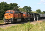 BNSF 7766